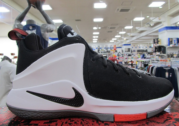 outlet store 48cd7 8f041 inexpensive nike lebron witness ii basketball shoe black white 1d93b 6ca12   sweden show comments 8e133 5c2da
