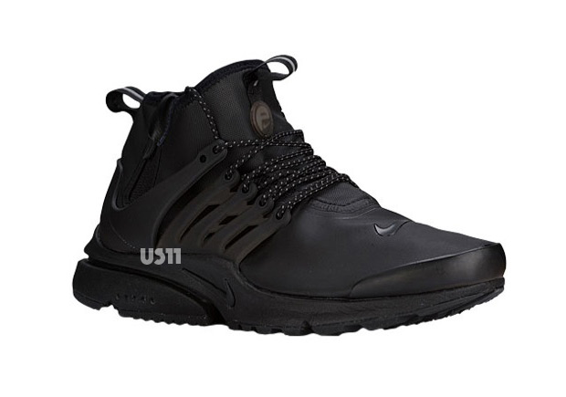 Mid Look First Utility Nike Presto wCTqSS