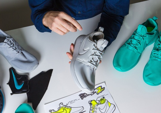Nike Almost Called The Roshe Two Something Much Different