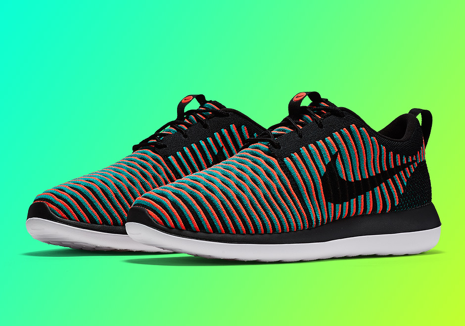 wholesale dealer 82365 1c9f6 Nike Roshe Two Release Info | SneakerNews.com