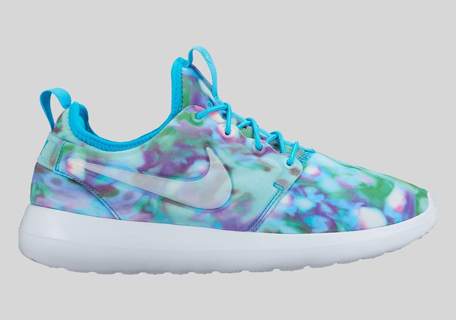 online store d61a9 50ce3 Nike Roshe Two Women s September 2016 Releases   SneakerNews.com