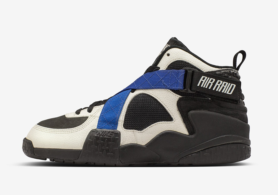 Nike Revisits The NDestrukt Air Raid And Other Iconic U0026quot;Outdoor Use Onlyu0026quot; Basketball Shoes ...