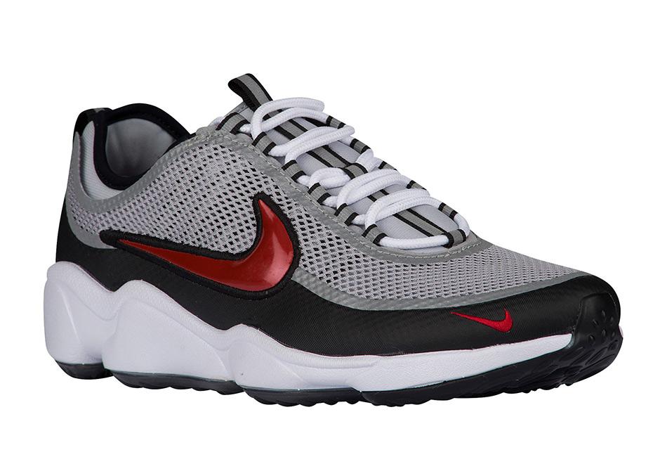 Calamidad occidental Porque  Nike Spiridon Ultra Release Details | SneakerNews.com