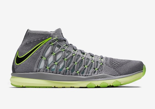 pretty nice 7a569 ffdcf Cristiano Ronaldo Has Another Nike Flyknit Shoe Available Now