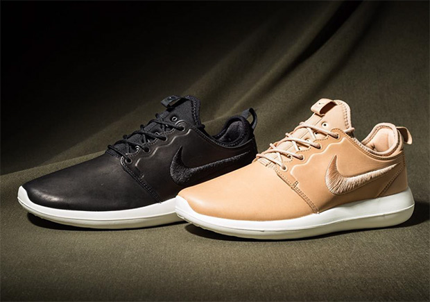 63682df1e865 NikeLab Roshe Two. Color  2 Colorways Available Release Date  August 25