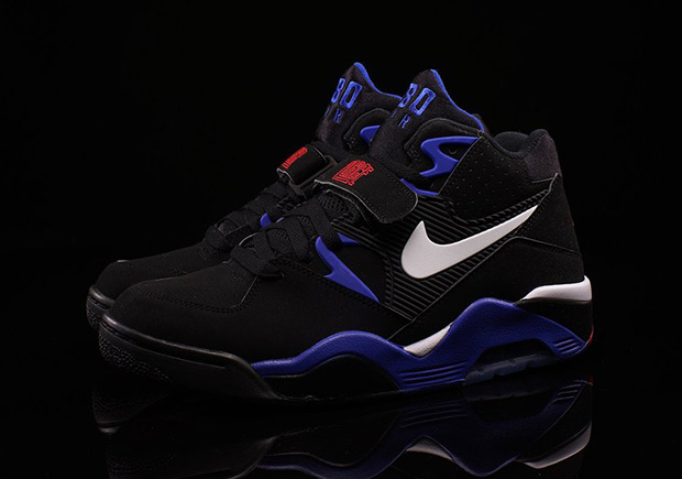 sale retailer 0bce3 e8533 This Classic Nike Air Force 180 Is Back In Stores