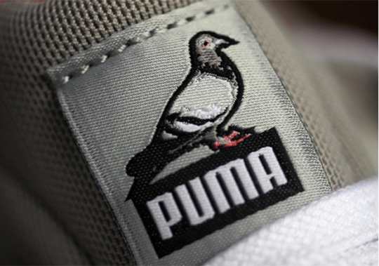 """Staple And Puma Have Two """"Pigeon"""" Releases Coming"""