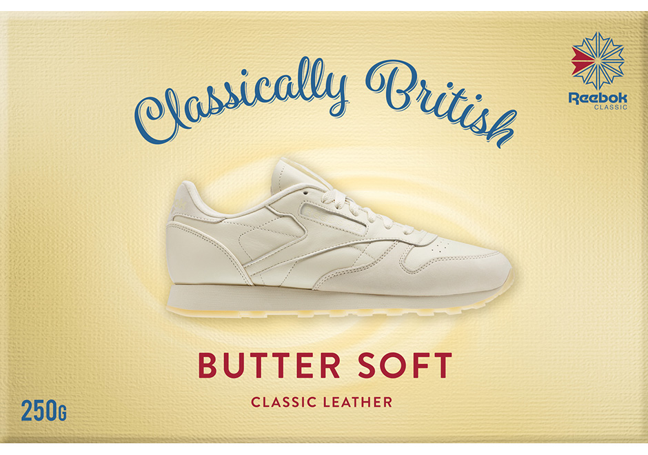 """Reebok Unveils The """"Butter Soft"""" Pack 194e8ea22"""