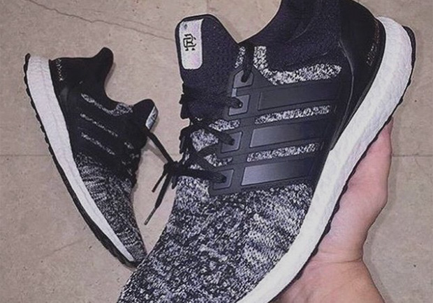 11948c71a4483 Reigning Champ adidas Ultra Boost Collaboration
