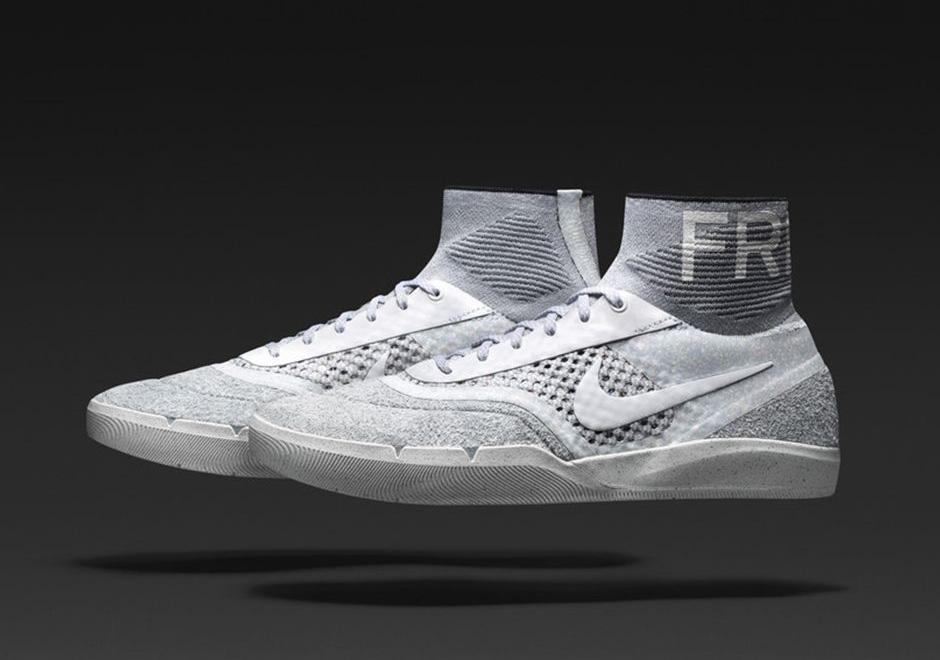 baratas para descuento nueva colección gran colección SOULLAND Nike Eric Koston Friday Collection | SneakerNews.com