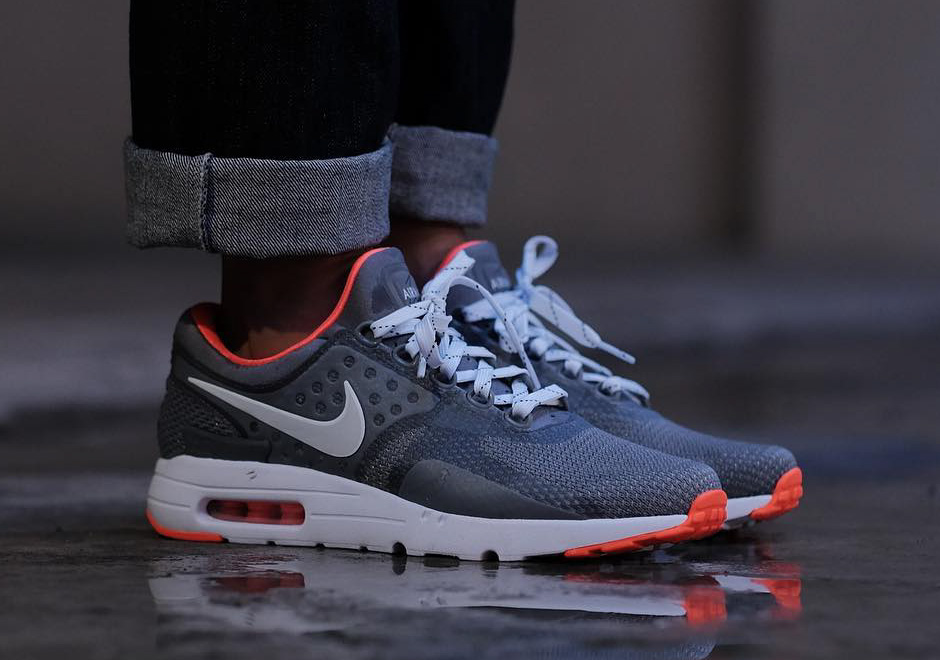 """Staple Designs An Air Max Zero """"Pigeon"""" Just For The Philippines"""