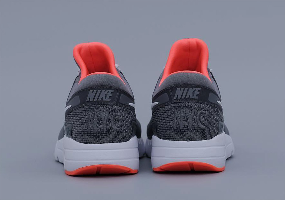 online store 17504 7548b Staple Nike Air Max Zero Pigeon Preview   SneakerNews.com