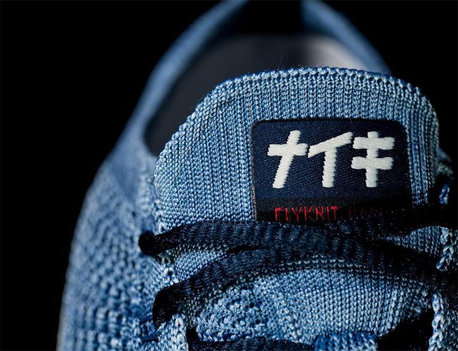 db28bba70dc9 Nike Flyknit Racer 2020 Tokyo Olympics Dyed Indigo