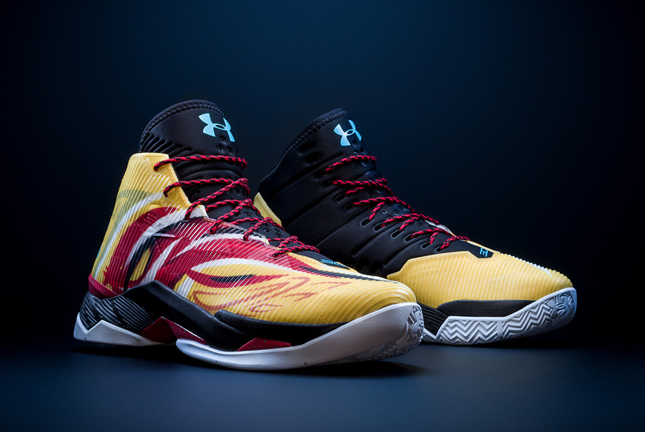 curry 2.5 shoes