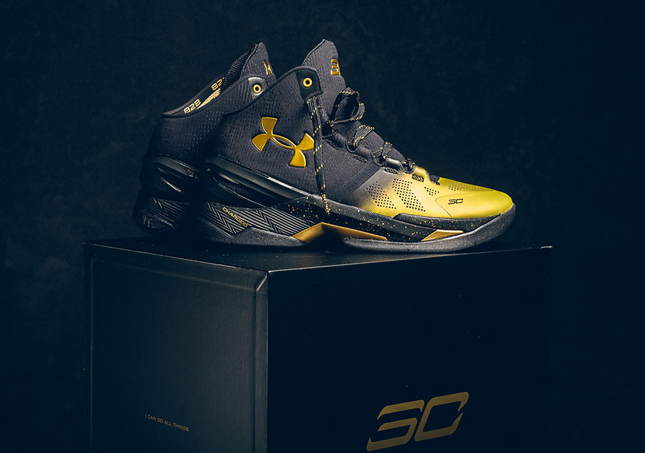 new concept dc273 eff3e Curry MVP Pack - Price + Release Info | SneakerNews.com