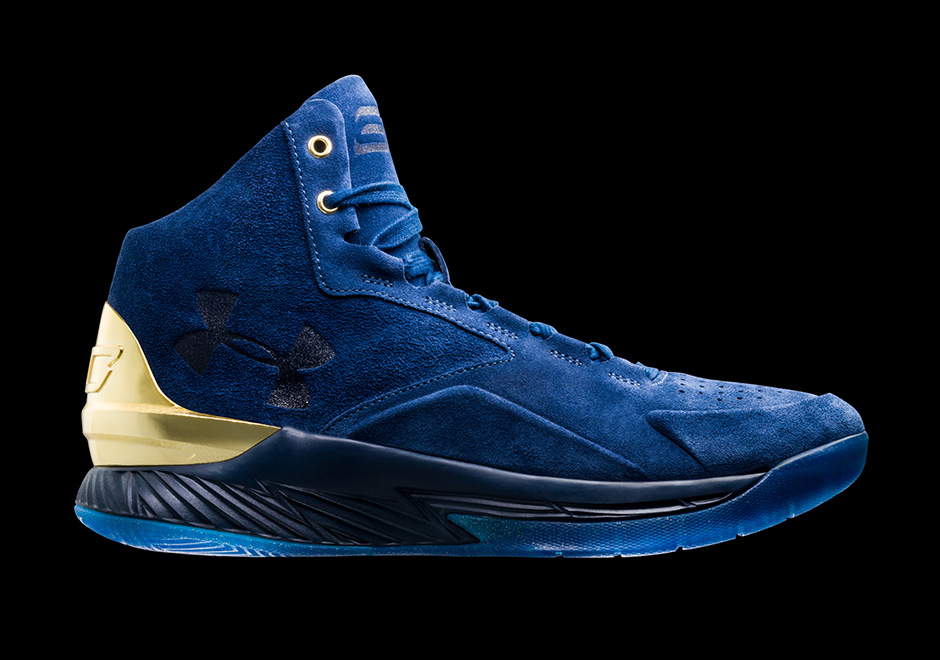 curry 1 lux under armour