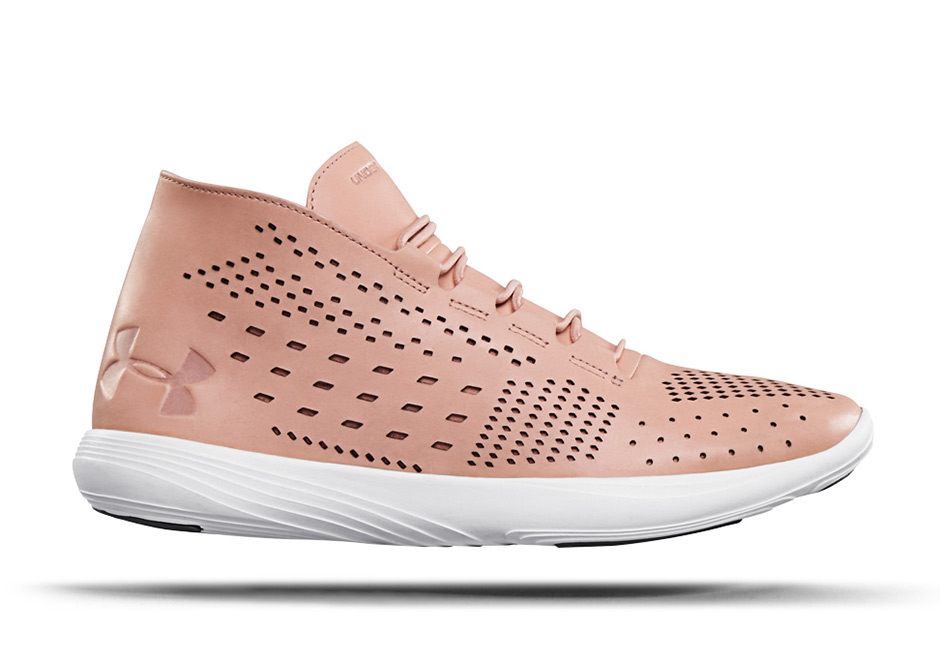 uk availability 174e4 5c045 Is Under Armour, a brand built on hardcore training and in-the-gym apparel,  ready for the lifestyle look Theres no question that the brand has been  on the ...