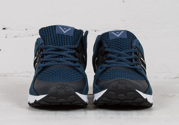 22d1cb974c15 White Mountaineering adidas EQT Support Blue S80522