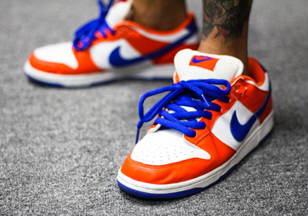 promo code f02cc be4f3 Danny Supas Legendary Nike SB Dunk Release Rumored For 2017 Release