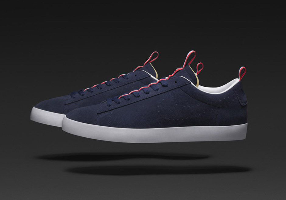 buy popular b9e4d e29da 917 x Nike SB Blazer Low GT. Color  Obsidian White Action Red Obsidian  Style Code  874688-441. Release Date  9 17 2016