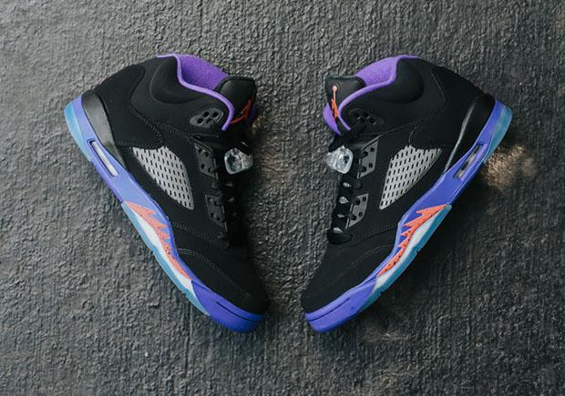 quality design a6209 b2bb3 Air Jordan 5 GG Raptors Release Info 440892-017 ...