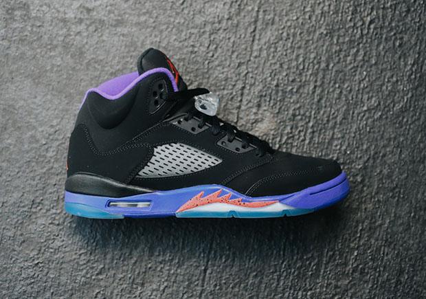 w magazynie sklep dyskontowy niska cena Air Jordan 5 GG Raptors Release Info 440892-017 ...