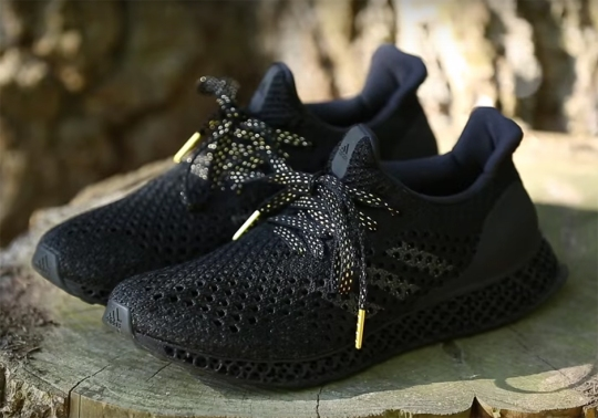 Here's A Runner's Review On The 3D-Printed adidas Futurecraft