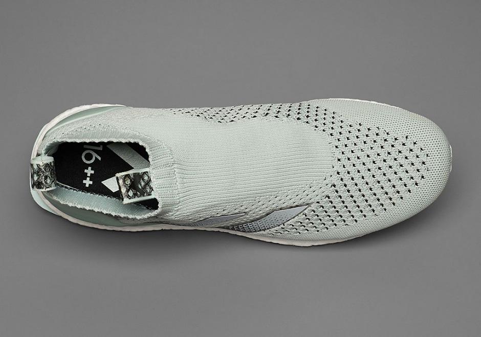 """a913dd19a9f adidas ACE16+ PureControl Ultra Boost """"Mint"""""""