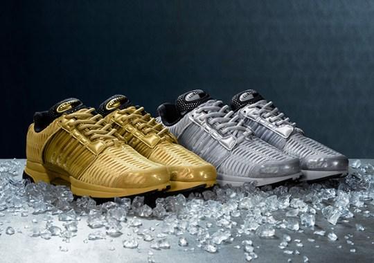 """adidas ClimaCool """"Precious Metals"""" Pack"""