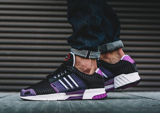 "adidas ClimaCool 1 ""Shock Purple"""