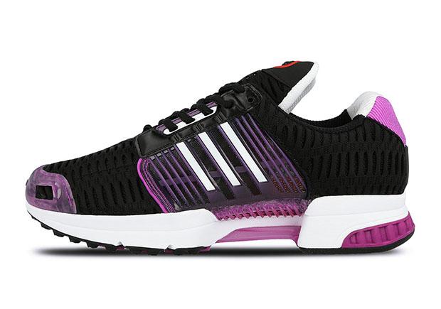 adidas climacool purple