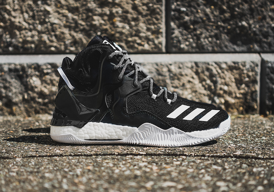 08d0ceeadb15 This adidas D Rose 7 Is More Brooklyn Nets Than New York Knicks