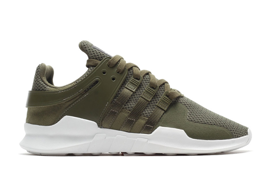 Preview September 2016 Releases Of The adidas EQT Support ADV ...