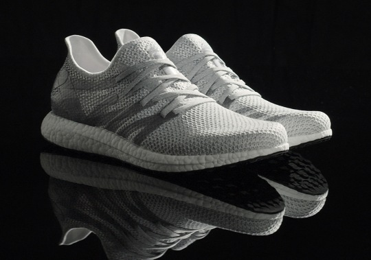 """adidas Futurecraft """"Made For Germany"""" Unveiled"""