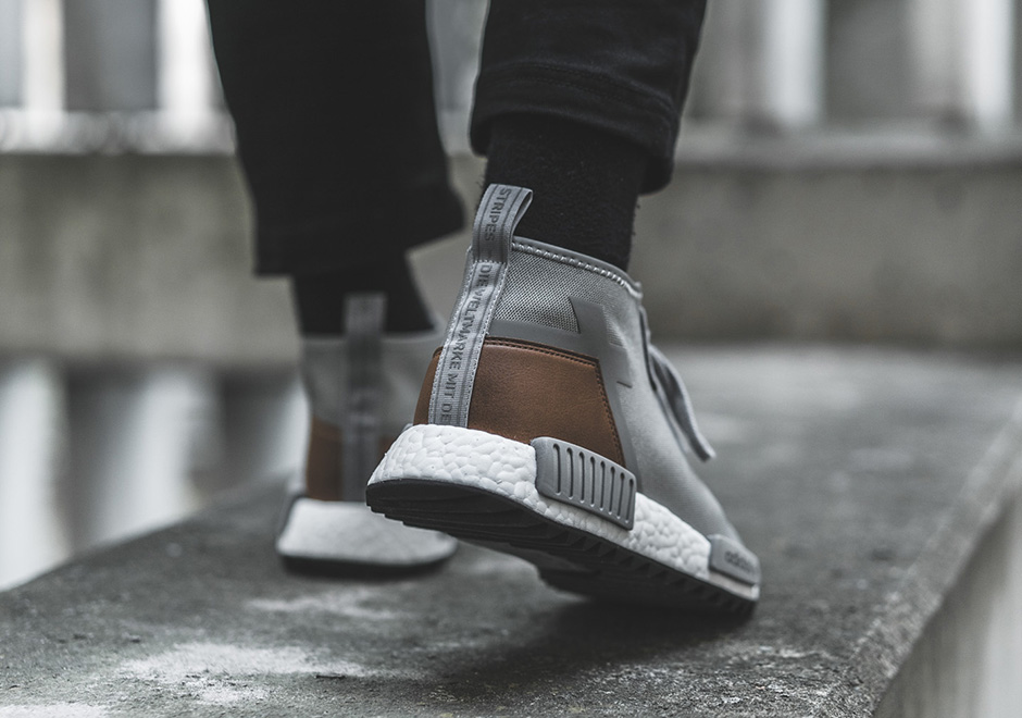 adidas NMD Releases October 1st 2016 |