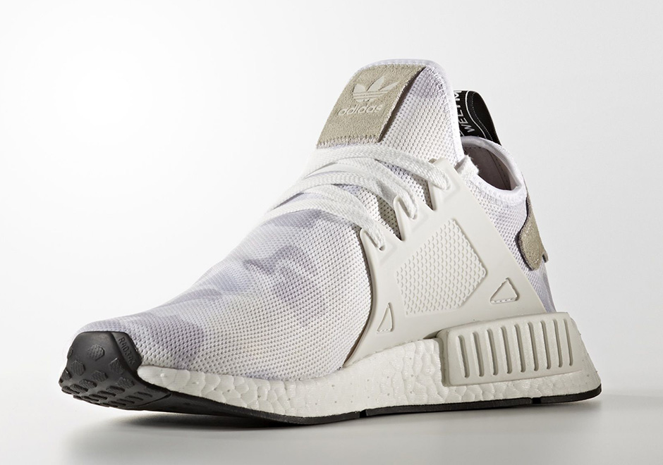 purchase cheap 2d88c d2f03 Adidas NMD XR1 Blue Duck Camo for Sale The Sole Library