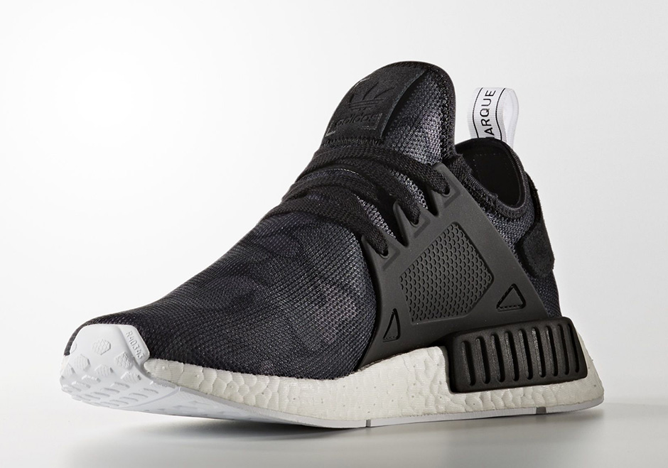"newest 2244e 14968 adidas NMD XR1 ""Duck Camo"""