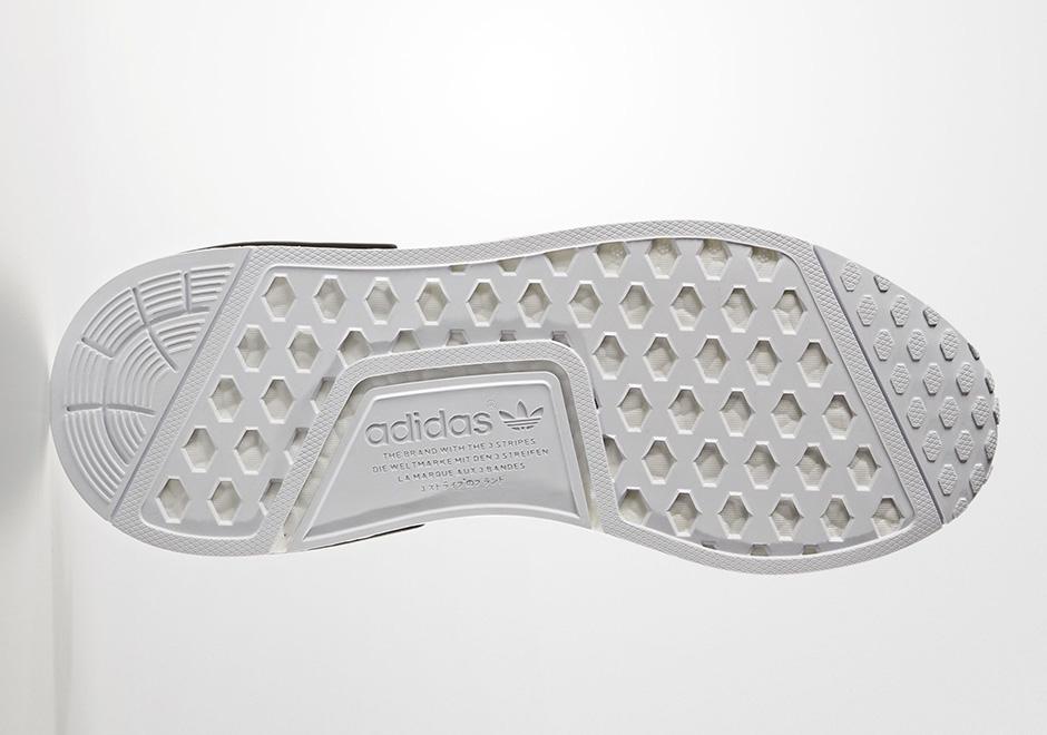 Adidas Xr1 Nmd Camo Bianco Sui Piedi j8E34
