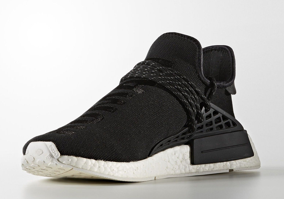 unique design size 40 no sale tax adidas NMD Human Race 5 Colorways Releasing | SneakerNews.com