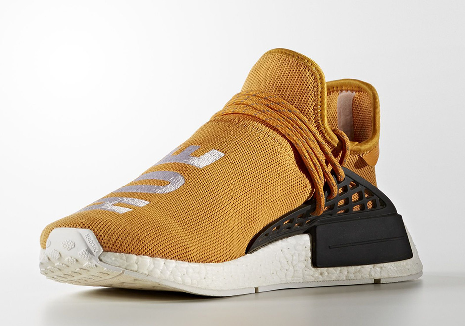size 40 bcc24 a75a4 adidas NMD Human Race. Style Code  BB0616 Release Date  September 29, 2016