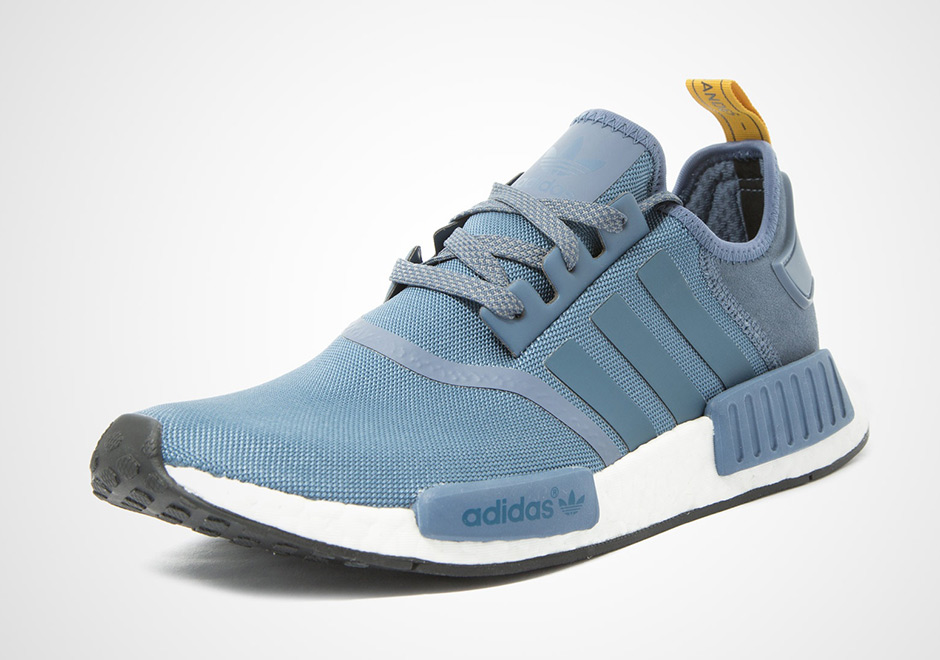 320f4e4c5 adidas NMD R1 October 2016 Preview