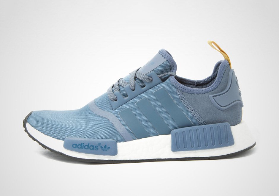 adidas NMD R1 October 2016 Preview