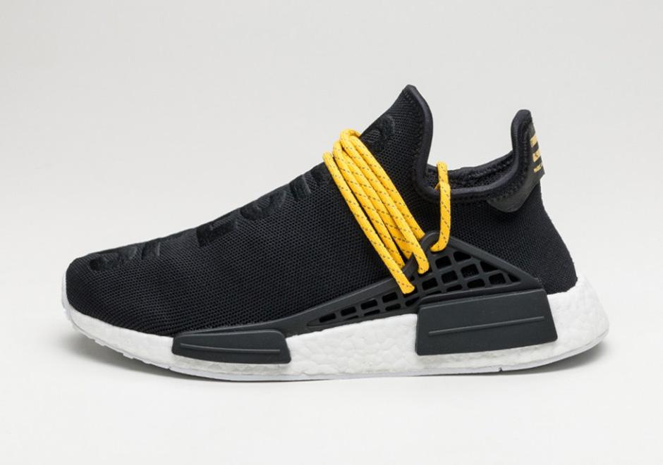 size 40 a048f a9db6 Pharrell adidas NMD September 29th, 2016 | SneakerNews.com