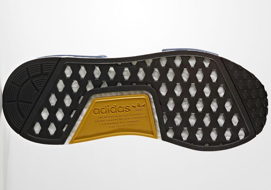 Adidas Nmd R1 (nero / Blu - S31515) i9ax8bSQ3K