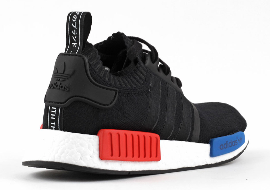 adidas nmd release date