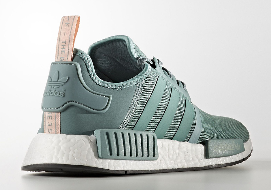 adidas nmd release