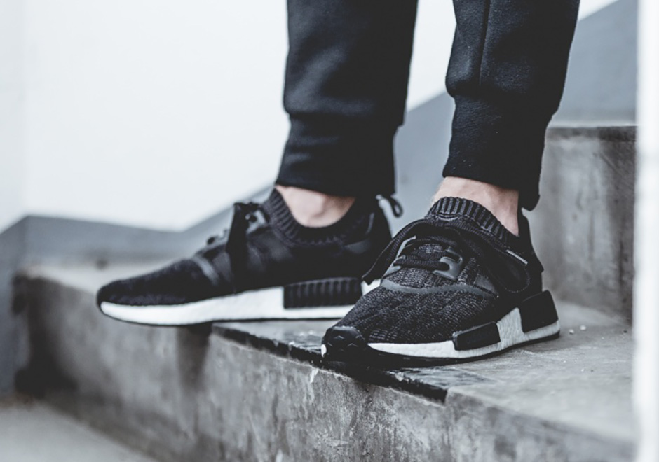 86f9ca5bf adidas NMD Winter Wool Collection