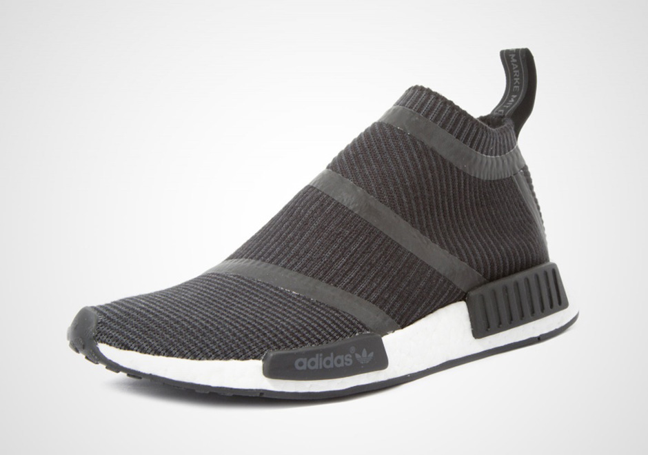 size 40 66a19 70ca2 adidas NMD Winter Wool Collection | SneakerNews.com