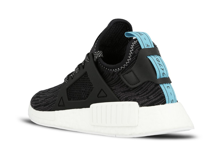 "Adidas NMD XR1 ""Bape Camo Trainers Multi(White/Green/Blue"