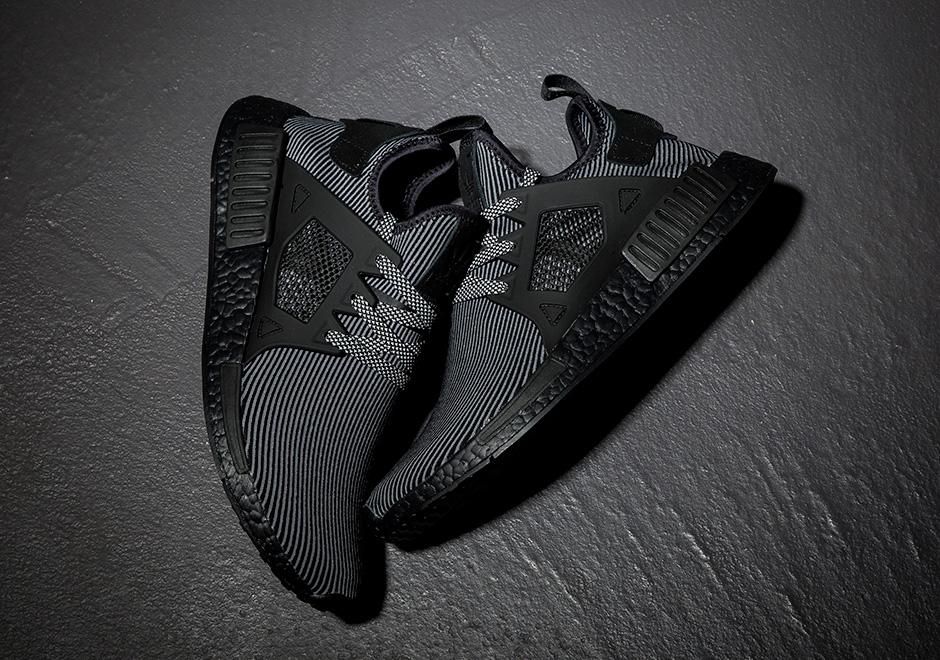 Adidas Xr1 Nmd Triple De Compra Negro 1btrf6GP4